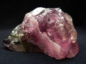 Fluorite violette