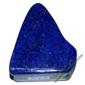 galet de lapis lazuli pour la lithothérapie